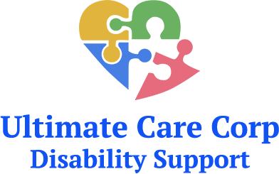 Ultimate Care Corp Disability Support